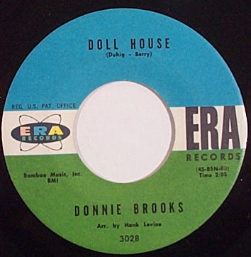 DONNIE BROOKS - Doll House -A-.jpg