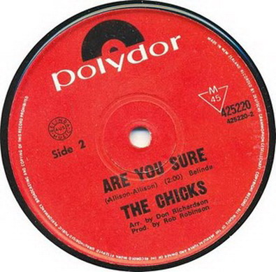 Are You Sure Chicks 1969 .jpg