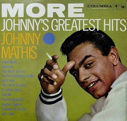 Mathis, Johnny - More Johnny's greatest Hits (2).jpg