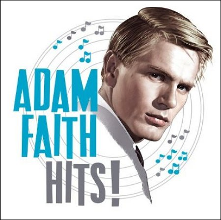 Faith, Adam - Hits.jpg