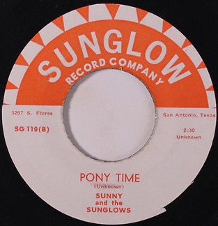 Pony Time09Sunny and the Sunglows.jpg
