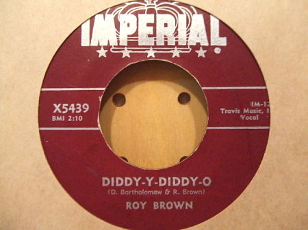 Brown,Roy01Imperial X 5439 Diddy-Y-Diddy-O.jpg