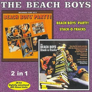 Beach Boys - Beach Boys' Party & Staqck-O-Tracks.jpeg