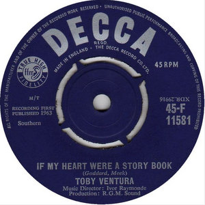 Toby Ventura - If My Heart Were A Story Book.jpg