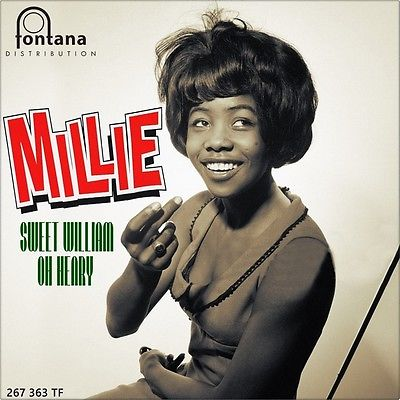 MILLIE SMALL  (1946 - 2020)