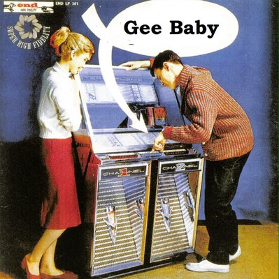 gee baby vol.one Front.jpg