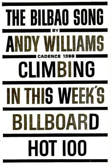 Andy Williams - Cadence records - 1961-05-08.png
