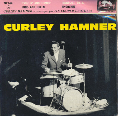 Hamner,Curley01Barclay EP 70244 King And Queen Tennessee Waltz etc.jpg