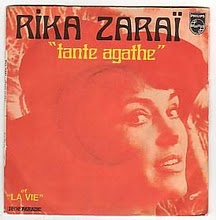 Zarai,Rika20Tante Agathe Philips Single.jpg