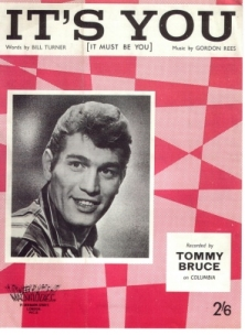 Bruce,Tommy07It s you Sheet Music.jpg