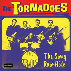 Tornadoes10RawHide Sundazed Single.jpg