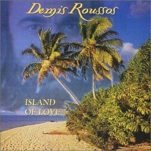 Roussos, Demis - Island of Love.JPG