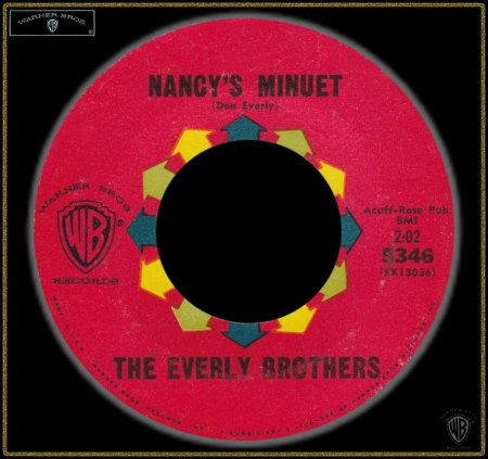 EVERLY BROTHERS - NANCY'S MINUET_IC#002.jpg