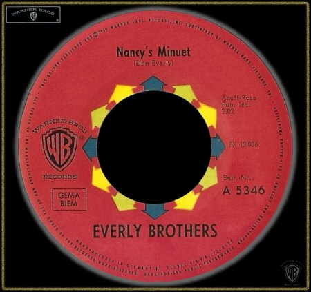 EVERLY BROTHERS - NANCY'S MINUET_IC#003.jpg