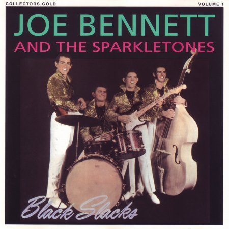 Bennett, Joe & the Sparkletons - Collector's Gold  (2)_Bildgröße ändern.jpg