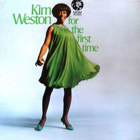 Weston,Kim10For the first time MGM LP.jpg