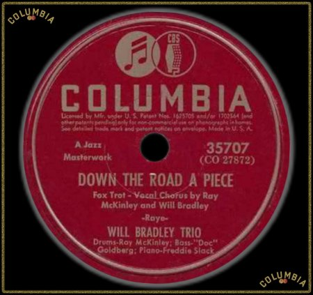 WILL BRADLEY TRIO - DOWN THE ROAD A PIECE_IC#002.jpg