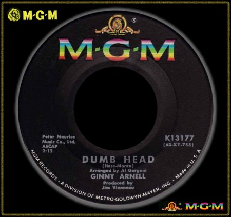 GINNY ARNELL - DUMB HEAD_IC#002.jpg