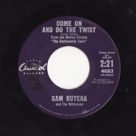 Butera, Sam - Come on and do the twist .jpg