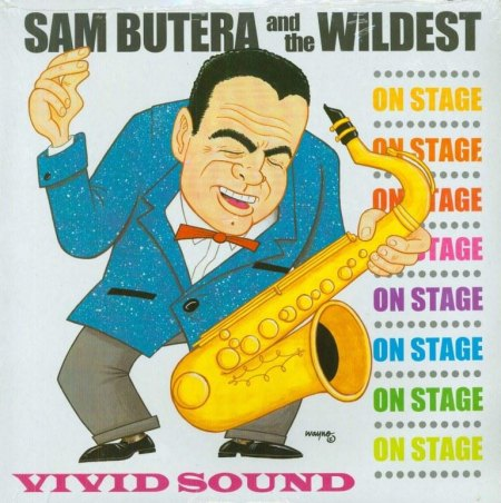 SAM BUTERA-LP - On Stage - CV VS -.JPG