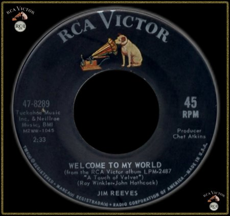 JIM REEVES - WELCOME TO MY WORLD_IC#002.jpg