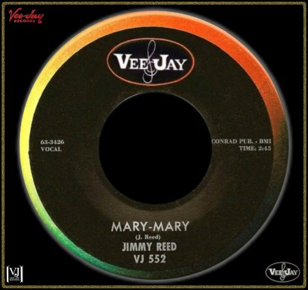 JIMMY REED - MARY-MARY_IC#002.jpg
