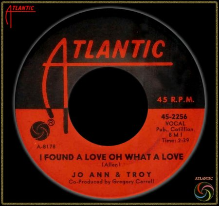JO ANN & TROY - I FOUND ALOVE OH WHAT A LOVE_IC#002.jpg