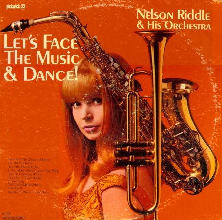 Riddle, Nelson & his Orchestra - Let's face the music & dance.jpg