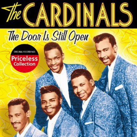 Cardinals - The door is still open .jpg