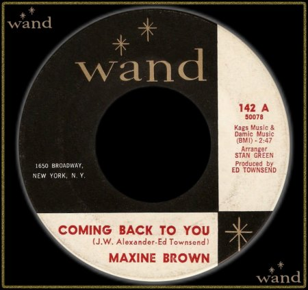 MAXINE BROWN - COMING BACK TO YOU_IC#002.jpg