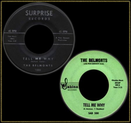 BELMONTS - TELL ME WHY_IC#002.jpg