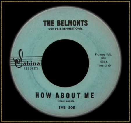 BELMONTS - HOW ABOUT ME_IC#003.jpg
