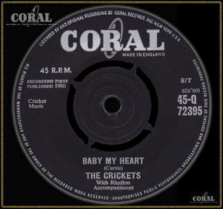 CRICKETS - BABY MY HEART_IC#003.jpg