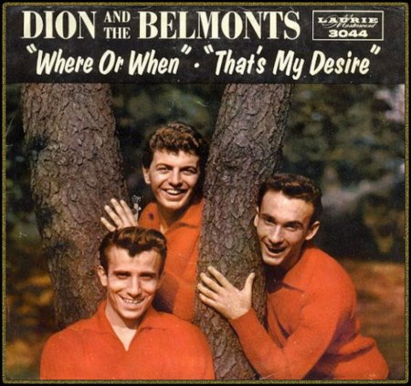 DION & THE BELMONTS - THAT'S MY DESIRE_IC#003.jpg