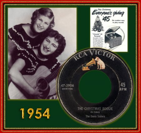 DAVIS SISTERS - THE CHRISTMAS BOOGIE_IC#001.jpg