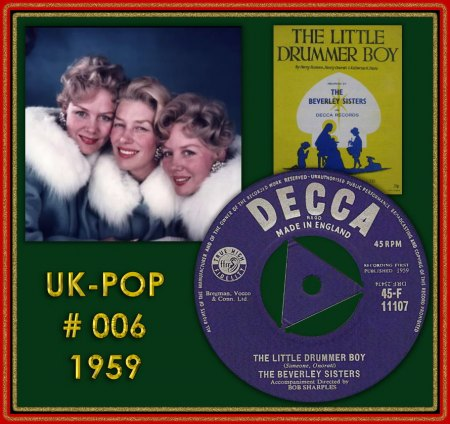 BEVERLEY SISTERS - THE LITTLE DRUMMER BOY_IC#001.jpg