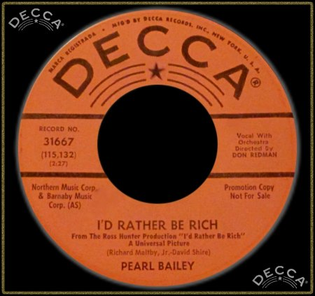 PEARL BAILEY - I'D RATHER BE RICH_IC#002.jpg