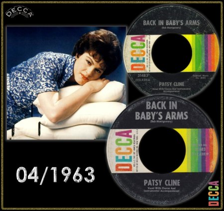 PATSY CLINE - BACK IN BABY'S ARMS_IC#001.jpg