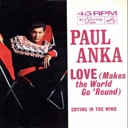 PAUL ANKA - LOVE (MAKES THE WORLD GO 'ROUND_IC#003.jpg