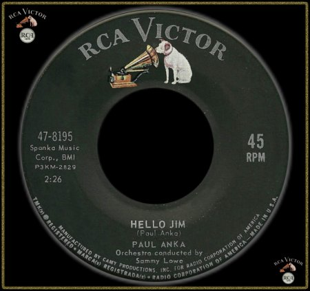 PAUL ANKA - HELLO JIM_IC#003.jpg