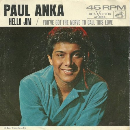 PAUL ANKA - HELLO JIM_IC#005.jpg