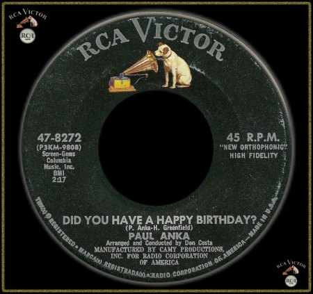 PAUL ANKA - DID YOU HAVE A HAPPY BIRTHDAY_IC#002.jpg