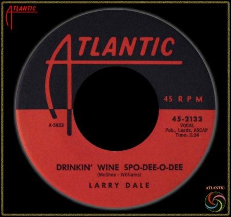 LARRY DALE - DRINKIN' WINE SPO-DEE-O-DEE_IC#002.jpg