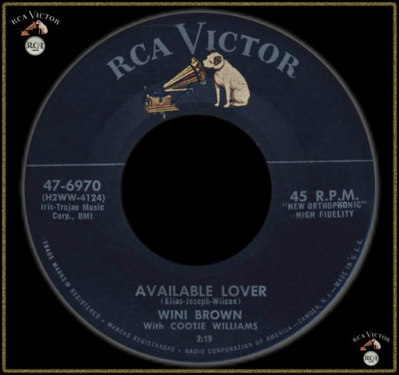 WINI BROWN - AVAILABLE LOVER_IC#002.jpg