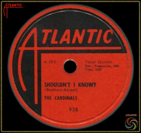 CARDINALS - SHOULDN'T I KNOW_IC#002.jpg