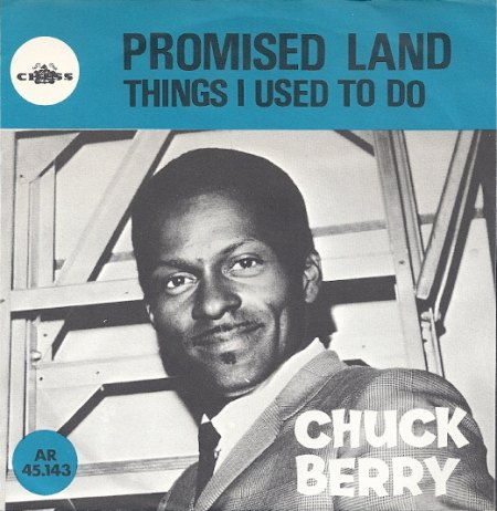 Berry,Chuck09Artone AR 45143 Promised Land.jpg
