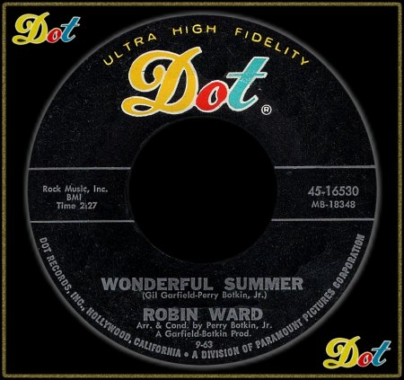 ROBIN WARD - WONDERFUL SUMMER_IC#003.jpg
