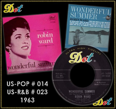 ROBIN WARD - WONDERFUL SUMMER_IC#001.jpg