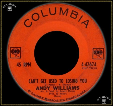 ANDY WILLIAMS - CAN'T GET USED TO LOSING YOU_IC#002.jpg
