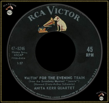 ANITA KERR QUARTET - WAITIN' FOR THE EVENING TRAIN_IC#002.jpg
